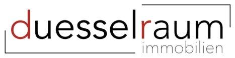 duesselraum immobilien immobilienmakler düsseldorf logo