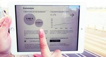 Immobilienbewertung, online, sofort, kostenlos
